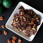 Saltine Cracker Toffee 018