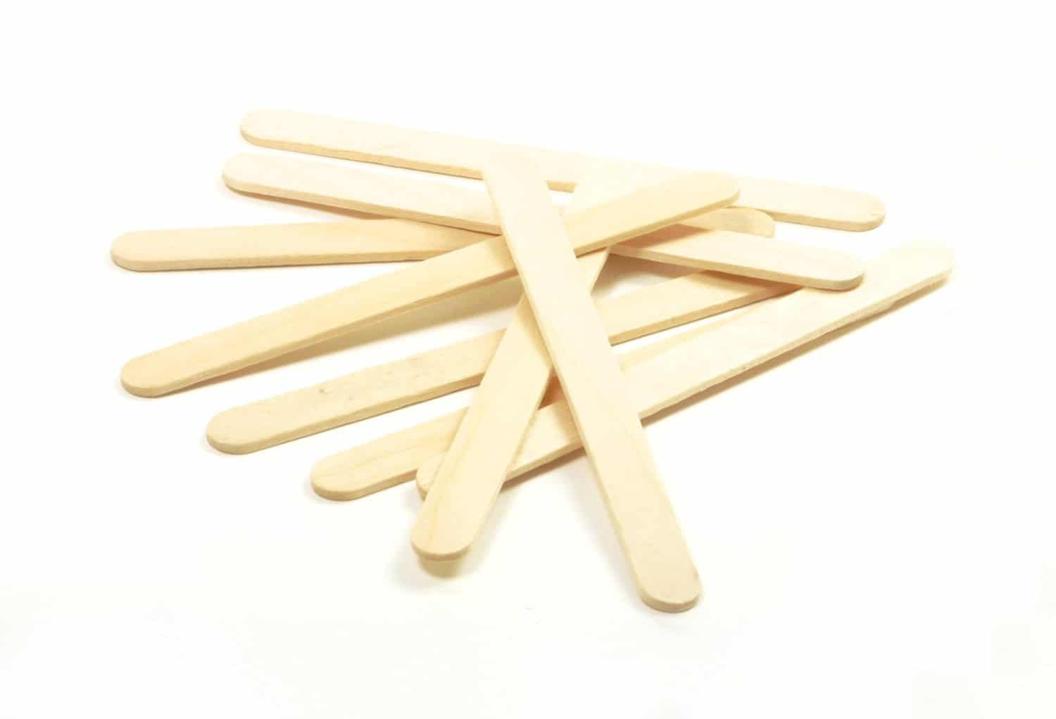 Things To Make With Wood Craft Sticks
