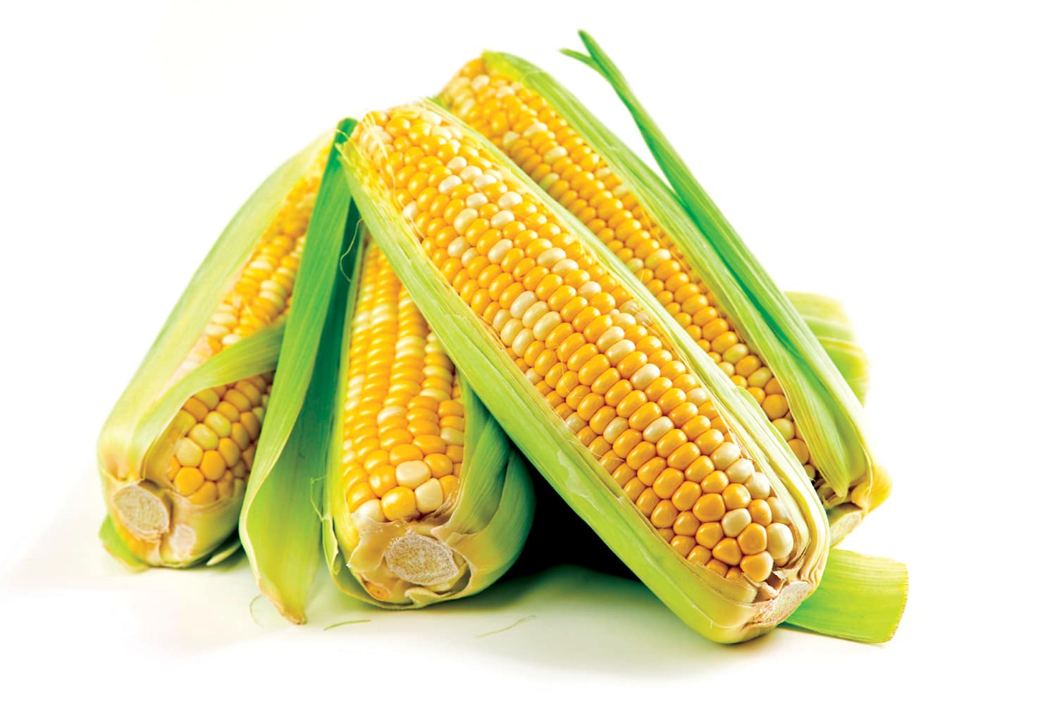 Tuesday's Tip: Sweeten the Pot For Sweeter Corn