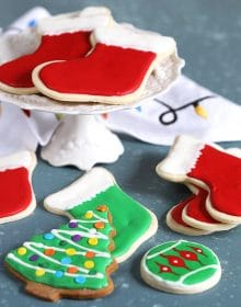 Easy Cream Cheese Sugar Cookies Recipe The Suburban Soapbox