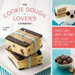 The Cookie Dough Lover's Cookbook | The Suburban Soapbox Cookbook Giveaway