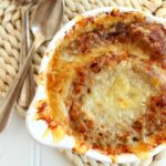 Baked French Onion Soup | The Suburban Soapbox