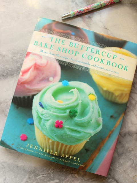 Buttercup Bakery Cookbook