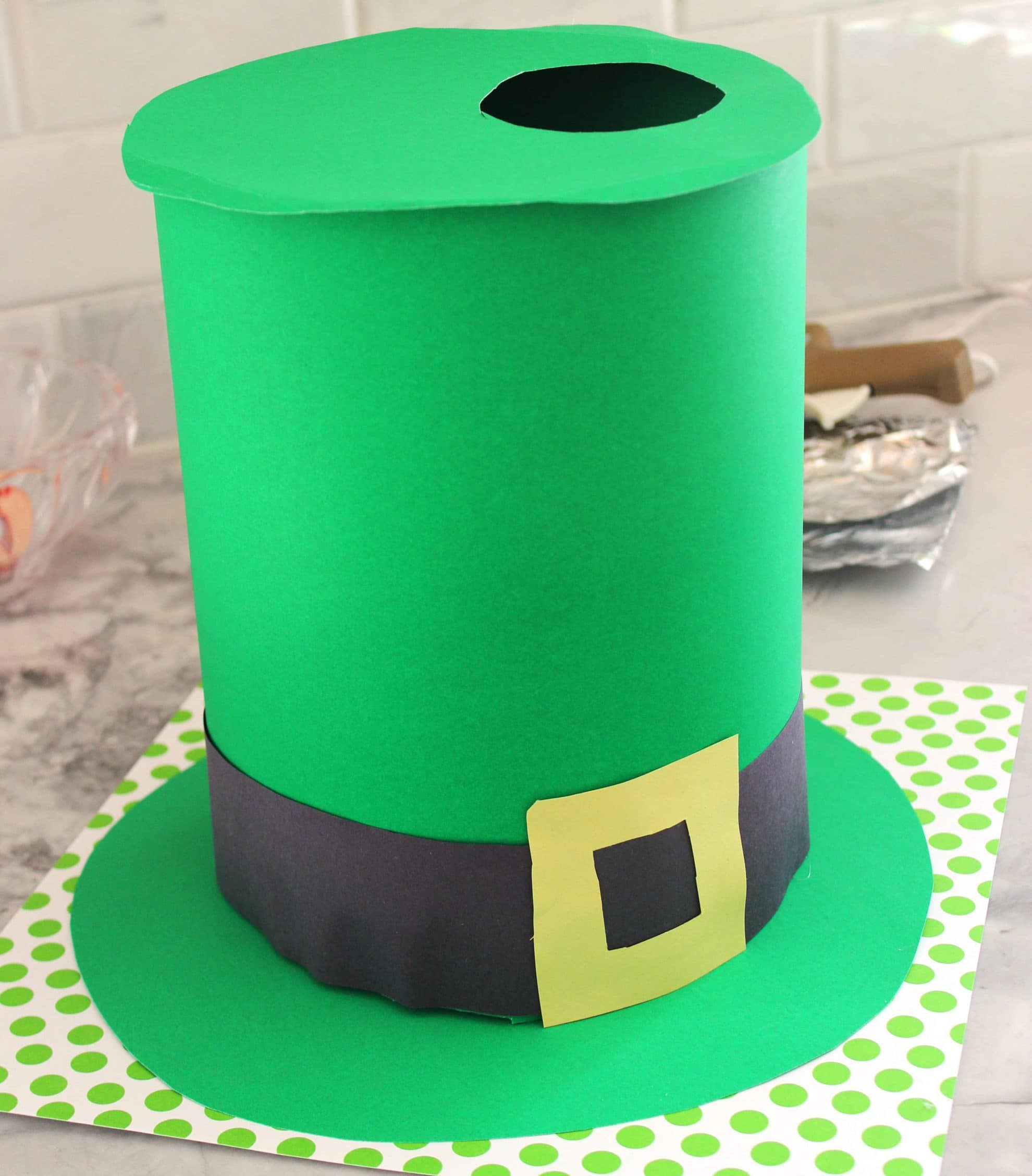 How to Build a Leprechaun Trap - The Suburban Soapbox