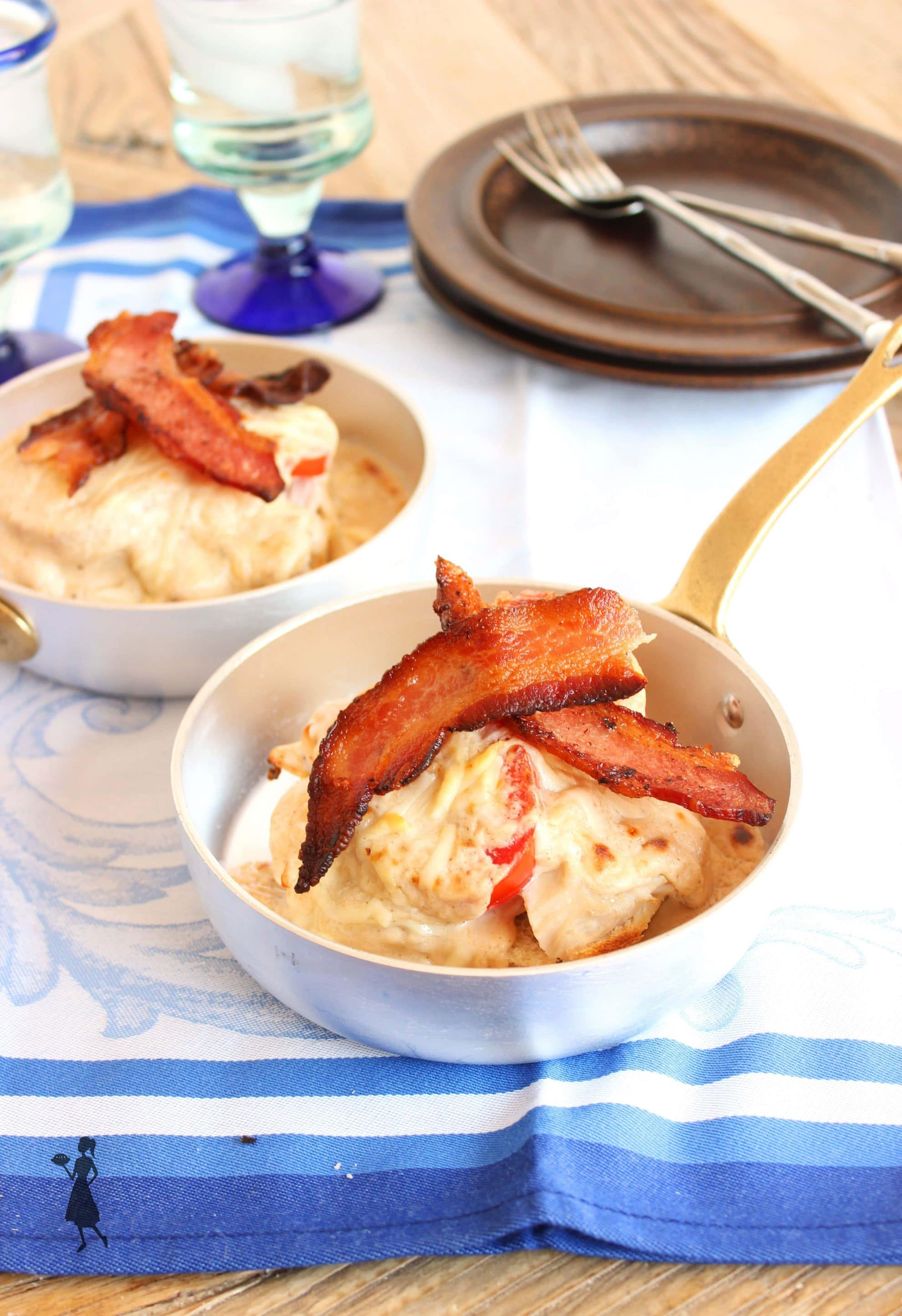 Kentucky Hot Brown | The Suburban Soapbox