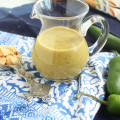 Fire Roasted Pineapple Vinaigrette 4