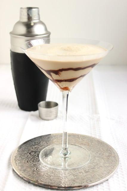 The Ultimate Chocolate Martini   The Suburban Soapbox