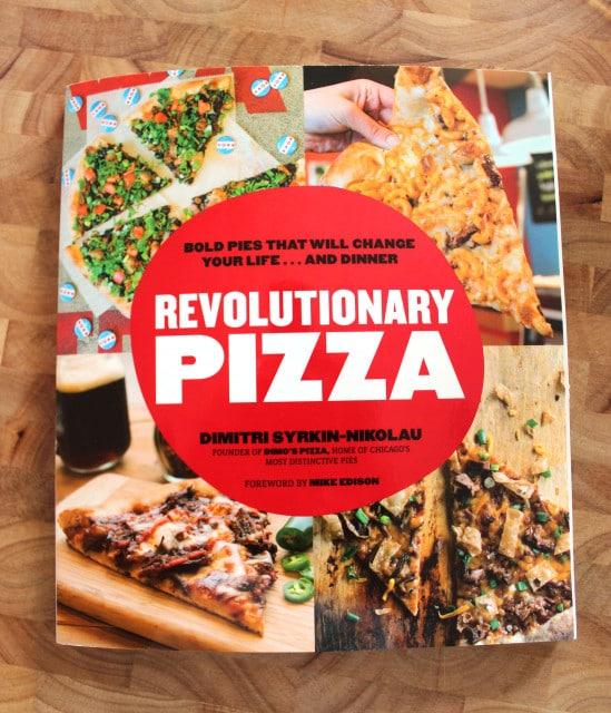 Personal Reuben Pizzas | The Suburban Soapbox