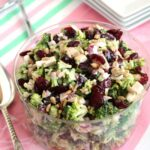 Chopped Broccoli Salad 6