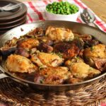 Chicken with Figs 5