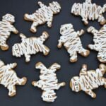 Gingerbread Mummies 7