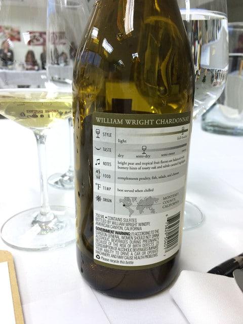 ALDI Chardonnay
