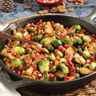 Brussels Sprouts 8