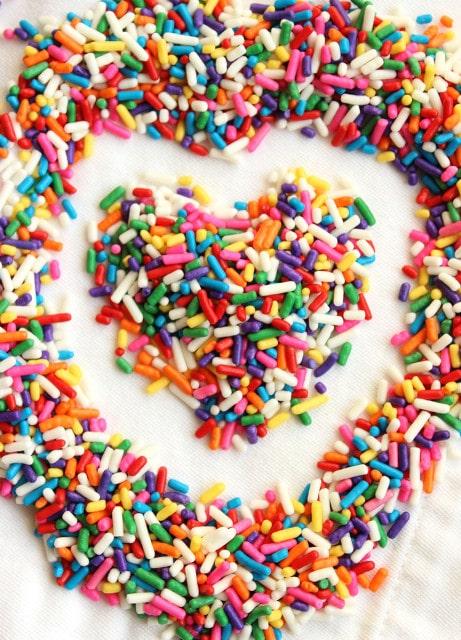 MilkBar Birthday Layer Cake | The Suburban Soapbox #birthdaycake #milkbar