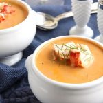 Lobster Bisque 4