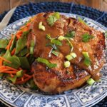 Asian Style Pork Chops 8