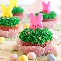 Cadbury Mini Egg Cupcakes 4