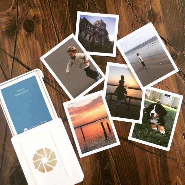 Create Your Story with timeshel | The Suburban Soapbox