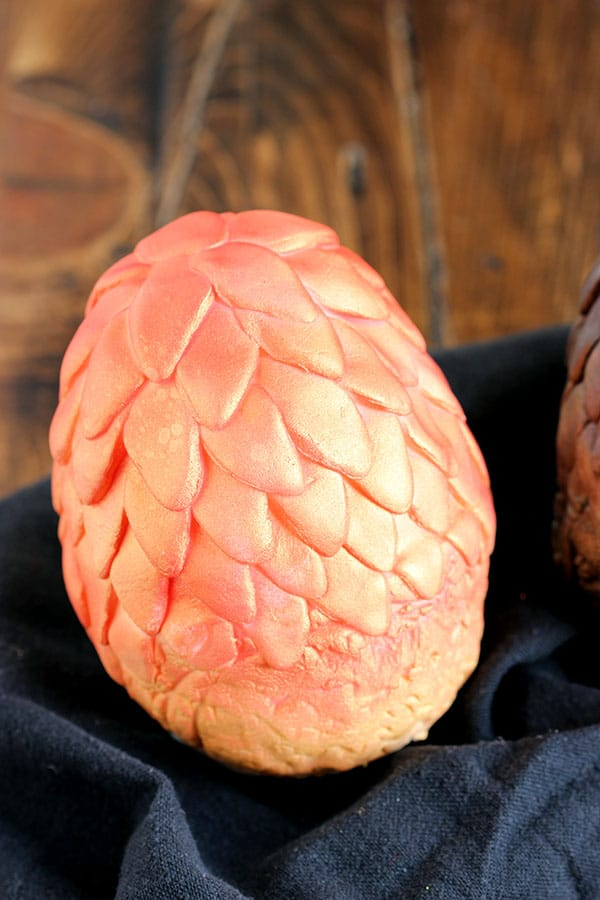 Chocolate Game of Thrones Dragon Eggs | The Suburban Soapbox #gameofthrones #dragoneggs