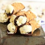 Ice Cream Cannoli 5