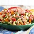 Lobster Pasta Salad