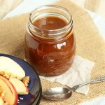 The Very Best Caramel Sauce