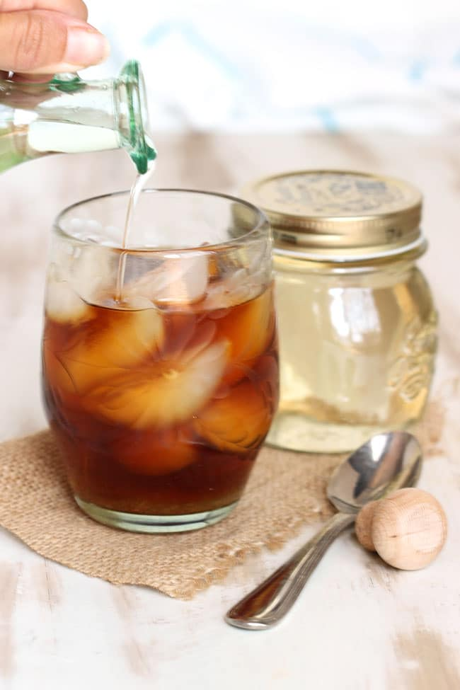 How to Make Simple Syrup   The Suburban Soapbox