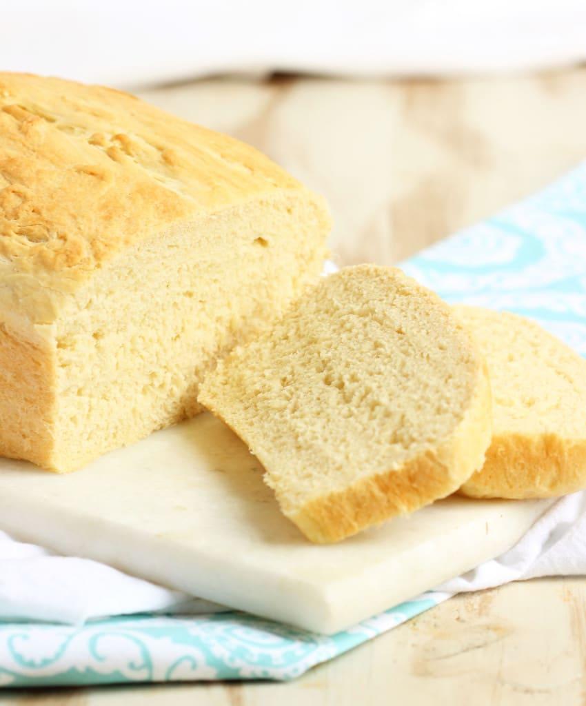 The Very Best White Sandwich Bread   The Suburban Soapbox