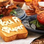 How to Make The Very Best BLT