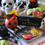 5 Tips for Hosting a Halloween Party on a Budget