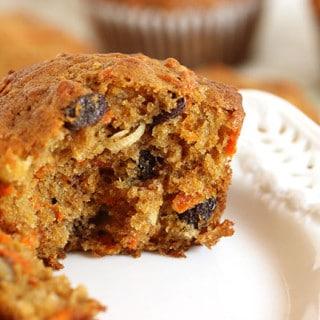 Morning Glory Muffins 4