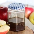 Apple Cider Simple Syrup
