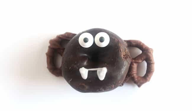 Donut Bats 2