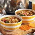 Italian Sausage Soup 4