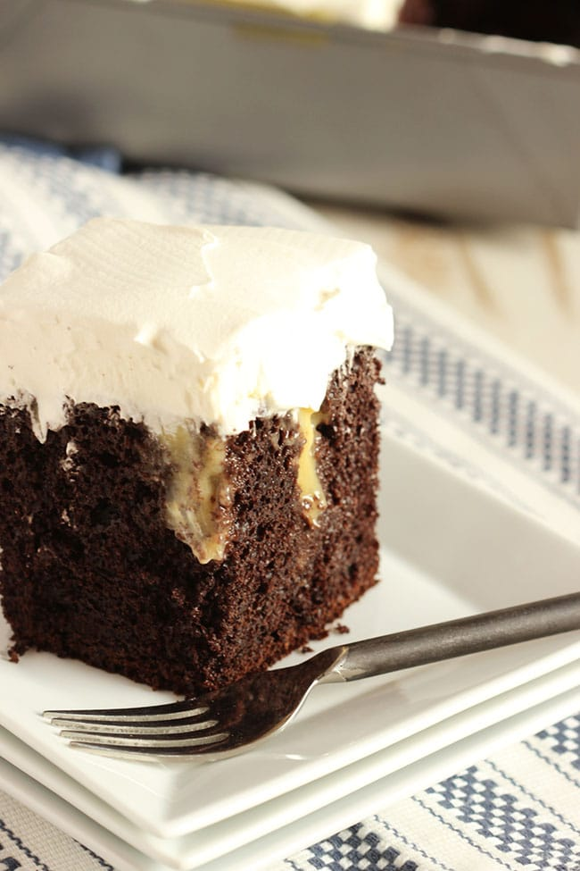 Old Fashioned Root Beer Float Cake Recipes