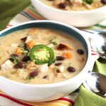 Easy Turkey Tortilla Soup