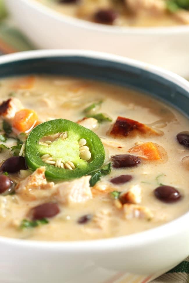 Easy Turkey Tortilla Soup | The Suburban Soapbox # ...