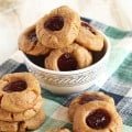 Peanut Butter and Jelly Cookies 2