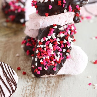 Strawberry Marshmallows 7