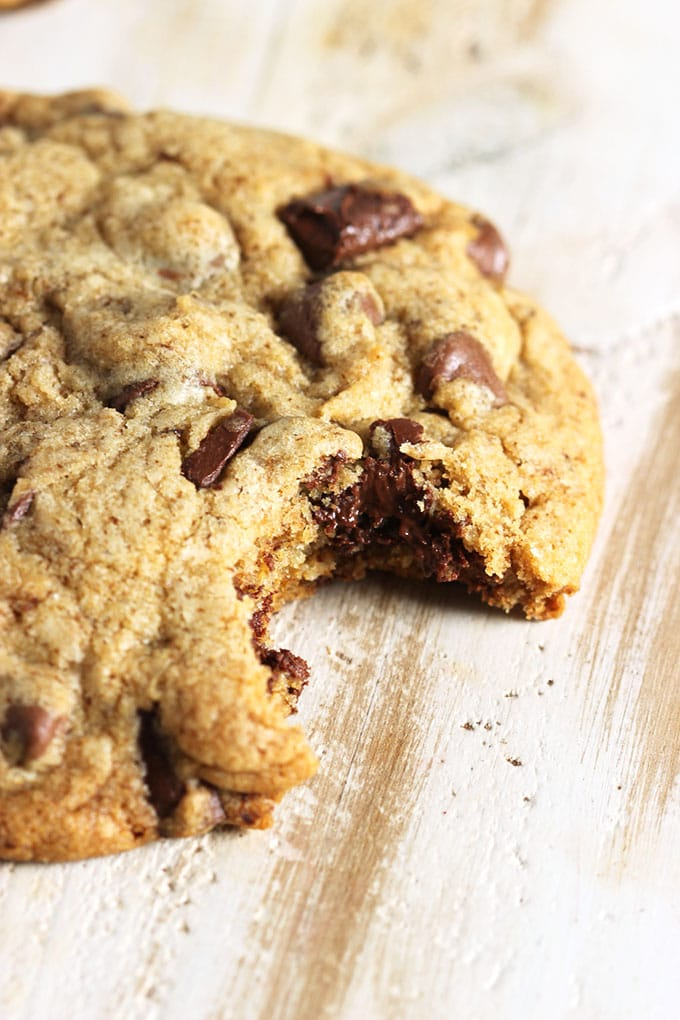 The Very Best Neiman Marcus Chocolate Chip Cookie Recipe ...