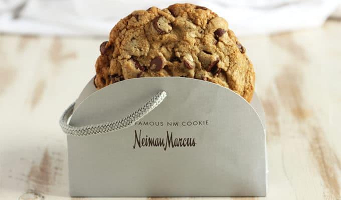The Very Best Neiman Marcus Chocolate Chip Cookie Recipe