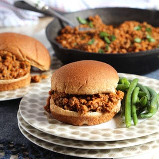 The Very Best Sloppy Joe Recipe