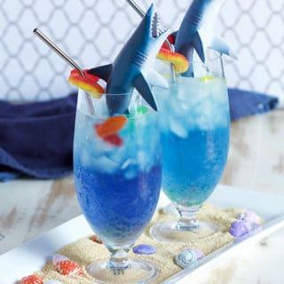 Shark Attack Cocktail