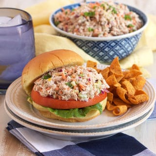 The Very Best Tuna Salad (And a trip to the Philadelphia Zoo!) // Video