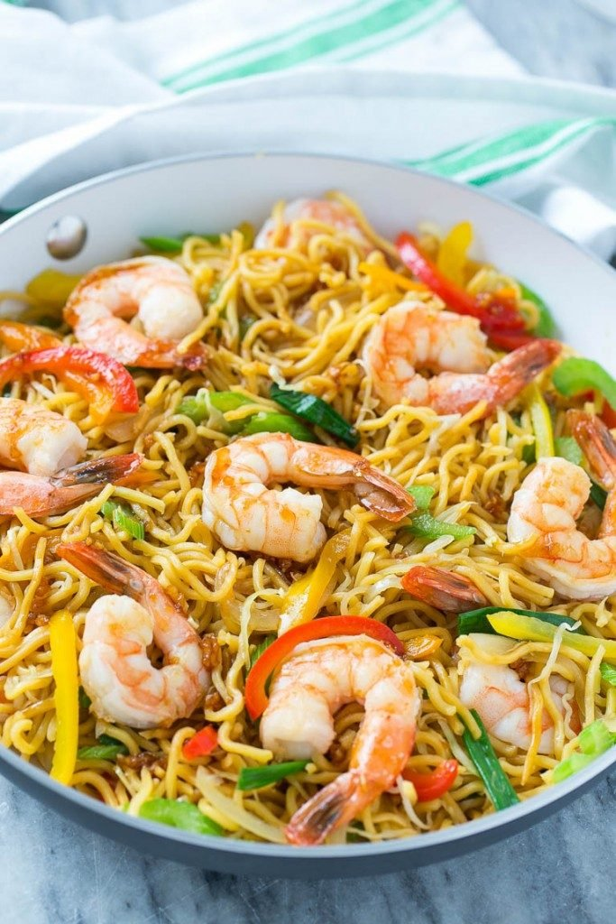 30 Minute Meals and recipes for easy weeknight dinners. | TheSuburbanSoapbox.com