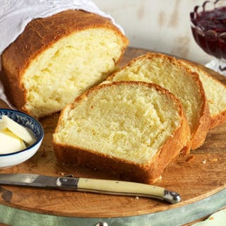 The Very Best Brioche Recipe