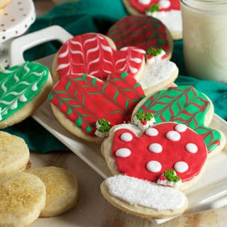 The Very Best Sugar Cookies Recipe