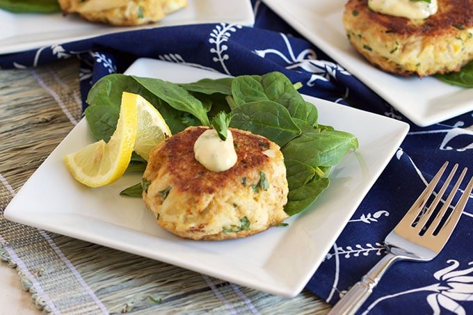 Calories In A Crab Cake From Whole Foods