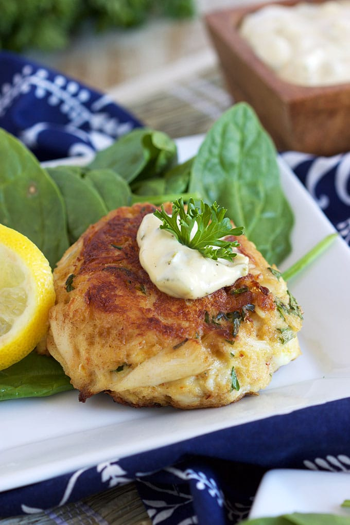 Best Crab Cakes By Mail