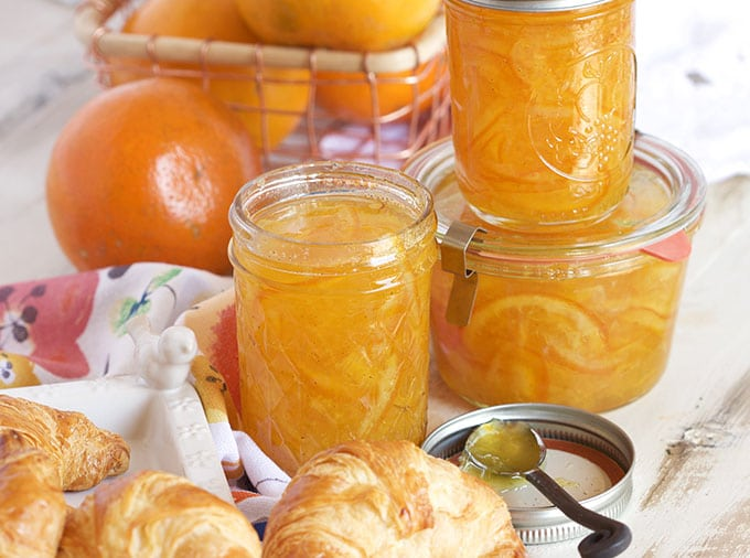 Easy Orange Marmalade Recipe - The Suburban Soapbox